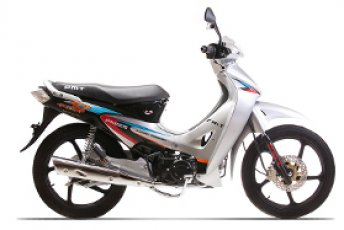 PMT 125cc