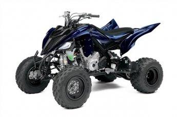 Raptor 700R SE 2014