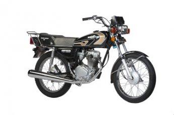 موتور سیکلت MAHRO CG125CDI