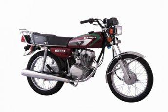 موتور سیکلت RAHRO CG125CDI