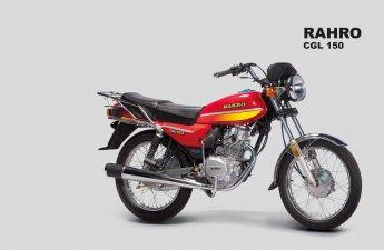 RAHRO CGL 150