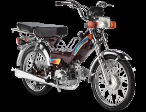 موتور سیکلت RAYKA 70
