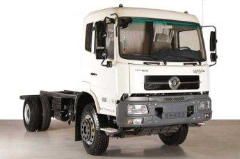 کامیون دی 270