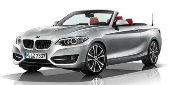 setno.BMW 218i Con 2016...